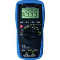 Multimetro Digital Automotivo Minipa Ma-150 Com Usb E Rpm