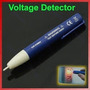 Detector De Tensão - Caneta Voltage Detector 90v-1000v