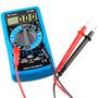 Multímetro Digital Profissional Importado Minipa Et-1002