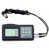 Medidor De Espessura Por Ultrasom Digital - C/ Calibração