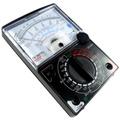Multímetro Analógico Profissional Yx-360tr - 1 Ano Garantia
