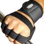 Luva Esportiva Fitness F2 Flex Air C/ Ajuste Em Velcro Rudel