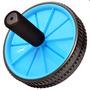 Roda Para Exercício Abdominal Lombar Exercise Whell - Liveup