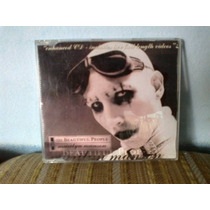 Raro Single Marilyn Manson - The Beautiful People
