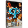 Dvd Carl Palmer - The Carl Palmer Band Live In Europe