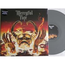 Mercyful Fate 9 Lp King Diamond Metallica Iron Maiden Slayer