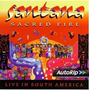 Dvd+cd Santana Sacred Fire Live In Mexico Cd Milagro