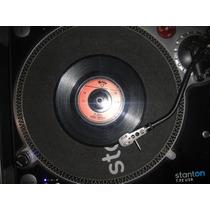George Graffett - No Money / Version - Love Vinil Compacto
