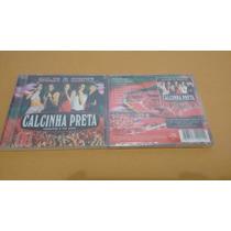 Cd Calcinha Preta Vol.11 Lacrado Frete Gratis