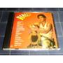 Cd - Renascer - 1993 - Trilha Sonora Original De Novela