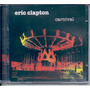 Cd Duplo Eric Clapton Carnival Live 1975 Importado Original