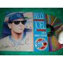 Laserdisc Billy Joel Live At Yankee Stadium Usado Arte Som