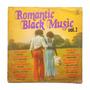 Lp - Romantic Black Music Vol.2 - V.a.