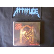 Corpse Grinder (bra) - Apocalyptic Terror (digipack) - Nac.