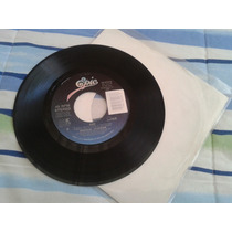 Compacto Michael Jackson Bad / I Can´t Help It 1987 45 Rpm