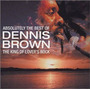 Cd Dennis Brown, Absolutely The Best Of Dennis Brown The