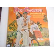 Disco De Vinil Lp Ray Conniff Laughter In The Rain Lindooooo