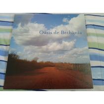Lp Maria Bethania - Oásis De Bethania - Biscoito Fino Vinil