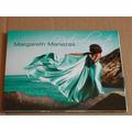 Cd Margareth Menezes Naturalmente Produto Lacrado