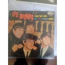 **the Beatles** *yeah Yeah Yeah-a Hard Day