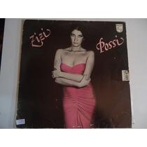 Disco De Vinil Lp Zizi Possi Lindoooooooo