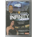 Dvd Furacão 2000 Infinity Power Lançamento Funk