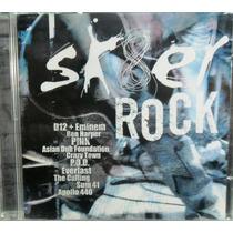 Hip Hop Rap Funk Pop Black Dance Cd Sk8er Rock Som Livre