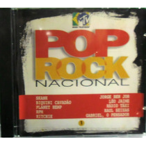 Mpb Rock Funk Dance Black Soul Cd Pop Rock Nacional M.t.v