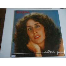 Disco De Vinil Lp Joanna Estrela-guia Lindoooo