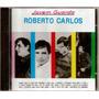 Roberto Carlos Cd Jovem Guarda 1965 Original E Lacrado.