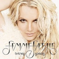 Cd Album Britney Spears Femme Fatale Deluxe Edition Digipack