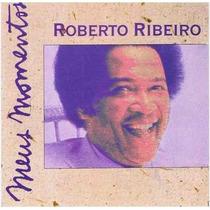Cd - Roberto Ribeiro - Meus Momentos - 1994
