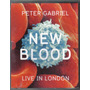 Peter Gabriel - New Blood - Live In London - Blu-ray Novo