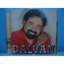 Dalvan - Dalvan - Cd Nacional