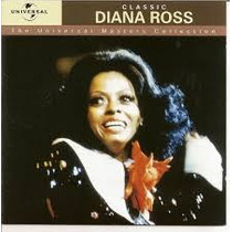 Cd Diana Ross Universal Masters Collection