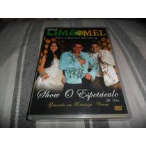 Dvd Limão Com Mel O Espetaculo