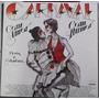 Lp Carnaval Com Amor Com Humor (pierros E Colombinas)