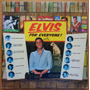 Elvis Presley Lp Importado Usado Elvis For Everyone! Stereo