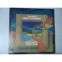 Disco De Vinil Lp The Hits Of Simon E Garfunkel Lindoooooooo