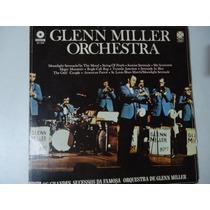 Disco De Vinil Lp Glenn Miller Orchestra Lindoooooo