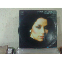 Lp - Tina Charles - I Love To Love