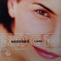 Marina Lima Cd Rock Mari 2001 Coletânea Mpb Rock Pop A4