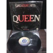 Lp/ Disco De Vinil Queen Greatest Hits Number Ones