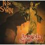 Cd Rosas De Saron - Angustia Suprema