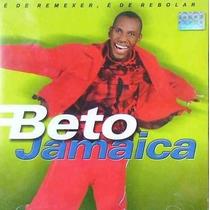 Cd Beto Jamaica - É De Remexer. É De Rebolar