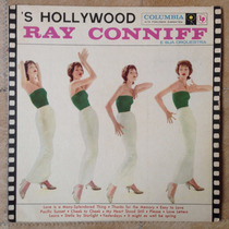Lp Vinil - Ray Connif - S