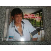 Cd - Julio Nascimento Volume 25
