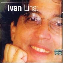 Cd Ivan Lins - O Talento De - Lacrado = Roberto Ribeiro