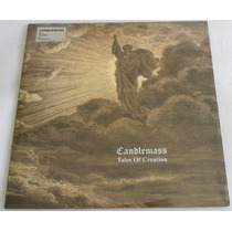 Candlemass Tales Of Creation Lp Black Sabbath Trouble Opeth