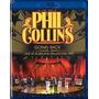 Blu Ray Phil Collins - Going Back (lacrado)